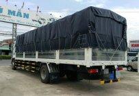 Bán xe FAW Xe tải thùng 9m7 ,8T đời 2019, màu trắng, nhập khẩu, giá 925tr giá 925 triệu tại Tp.HCM