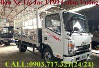 Bán xe tải Jac 1t99 mới 2019(Jac N200). Xe tải Jac 1T99 cabin vuông máy Isuzu mới 2019 Euro 4 giá 455 triệu tại Đồng Nai