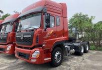 Xe đầu kéo Donfeng Hoàng Huy 420HP nhập khẩu, giá rẻ - trả góp 70 - 90% giá 1 tỷ 170 tr tại Hà Nội