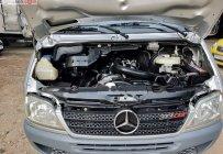 Bán xe Mercedes Sprinter 313 2008, màu bạc, chính chủ  giá 282 triệu tại Tp.HCM