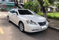 Bán Lexus ES 350 năm 2009, màu trắng, xe nhập, giá chỉ 350 triệu giá 350 triệu tại Bình Định