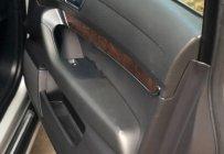 Cần bán Audi A6 2.0T đời 2010, màu bạc, nhập khẩu   giá 590 triệu tại Hà Nội