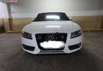 Bán ô tô Audi A5 đời 2009, màu trắng, xe nhập giá 750 triệu tại Tp.HCM