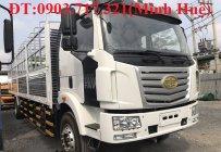 Xe tải thùng Faw 7T25 thùng dài 9m7 chở 54 khối hàng giá 990 triệu tại Tp.HCM