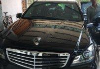 Bán Mercedes C250 2012, màu đen giá 650 triệu tại Tp.HCM