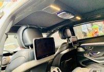 Bán xe Mercedes S500L đời 2015, màu trắng, nhập khẩu nguyên chiếc như mới giá 2 tỷ tại Hà Nội