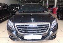 Bán Maybach S400 sản xuất 2016, màu đen, nội thất nâu, 1 chủ từ đầu, lăn bánh 20.000Km, LH 0906223838 giá 5 tỷ 450 tr tại Hà Nội