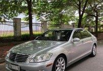 Cần bán gấp Mercedes S550 sản xuất 2007, nhập khẩu giá 775 triệu tại Hà Nội