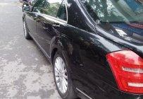 Bán ô tô Mercedes S300 năm 2010, màu đen, nhập khẩu nguyên chiếc chính chủ giá 1 tỷ 190 tr tại Hà Nội