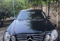 Bán xe Mercedes E240 đời 2003, nhập khẩu nguyên chiếc xe gia đình  giá 320 triệu tại Tp.HCM