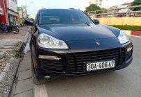 Cần bán Porsche Cayenne GTS đời 2009, màu đen, nhập khẩu nguyên chiếc giá 888 triệu tại Hà Nội