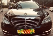 Cần bán lại xe Mercedes đời 2010, màu đen, nhập khẩu nguyên chiếc giá 1 tỷ 280 tr tại Hà Nội