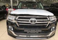 Bán Toyota Landcruise 5.7 VXS, 4 ghế Massge Vip, Model 2020, xe giao ngay giá 9 tỷ 290 tr tại Tp.HCM