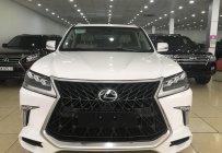 Bán Lexus LX570 nhập Ttrung đông, sản xuất 2016, đăng ký 2019,1 chủ từ đầu, xe đẹp, biển Hà Nội giá 6 tỷ 900 tr tại Hà Nội