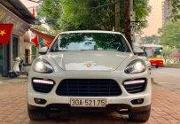 Cần bán Porsche Cayenne 3.6 V6 đời 2013, màu trắng, nhập khẩu giá 2 tỷ 450 tr tại Hà Nội