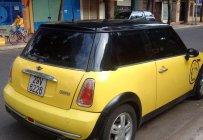 Cần bán Mini Cooper năm 2004, màu vàng chính chủ, giá 275tr, xe nguyên bản giá 275 triệu tại Tp.HCM