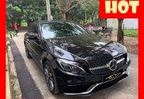 Bán xe Mercedes C250 2018, màu đen giá 1 tỷ 520 tr tại Tp.HCM