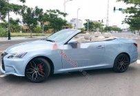 Bán ô tô cũ Lexus IS 250C năm 2009, xe nhập giá 1 tỷ 280 tr tại Bình Thuận