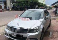 Bán Mercedes C250 đời 2011, nhập khẩu, giá chỉ 650 triệu giá 650 triệu tại Bình Định