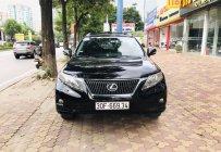 Bán xe Luxus RX350 SX 2009. Xe sang của Nhật lại nhập khẩu Châu Âu giá 1 tỷ 290 tr tại Hà Nội