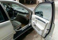Cần bán gấp Mercedes đời 2007, màu bạc, xe nhập chính chủ giá 390 triệu tại Hà Nội