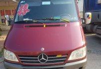 Cần bán lại xe Mercedes đời 2010, nhập khẩu, giá 365tr giá 365 triệu tại Lạng Sơn
