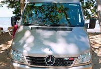 Cần bán xe Mercedes Sprinter đời 2011, màu bạc, xe nhập, 340tr giá 340 triệu tại An Giang