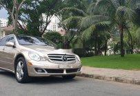 Bán Mercedes R500 AMG đời 2007, xe nhập số tự động giá cạnh tranh giá 680 triệu tại Tp.HCM