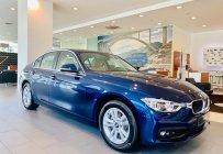 Cần bán xe BMW 3 Series sản xuất 2019, màu xanh lam, xe nhập giá 1 tỷ 619 tr tại Tp.HCM