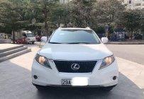Bán Lexus RX350 sản xuất 2009, đăng ký 2010, tư nhân, chính chủ, biển Hà Nội giá 1 tỷ 250 tr tại Hà Nội