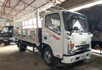 Bán xe tải JAC dưới 1.5 tấn máy dầu, thùng hàng dài 3.2 mét giá 310 triệu tại Bình Dương