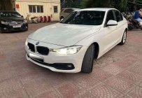 Cần bán xe BMW 3 Series 320i đời 2016, màu trắng, nhập khẩu chính hãng giá 1 tỷ 130 tr tại Hà Nội