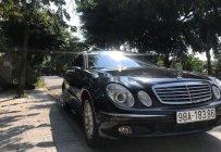 Bán Mercedes E200 năm sản xuất 2005, nhập khẩu  giá 330 triệu tại Tp.HCM