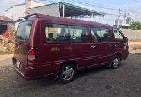 Bán Mercedes đời 2004, màu đỏ xe nguyên bản giá 98 triệu tại Đắk Lắk