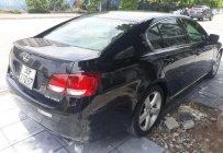 Bán Lexus GS đời 2013, màu đen, nhập khẩu Nhật Bản giá 585 triệu tại Hà Nội