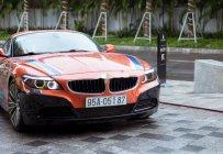 Bán BMW Z4 sản xuất năm 2010, xe mui cứng nhập Mỹ, giá tốt giá 1 tỷ 100 tr tại Cần Thơ