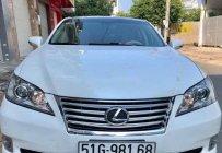 Bán Lexus ES AT đời 2009, màu trắng, giá tốt giá 970 triệu tại Đồng Nai
