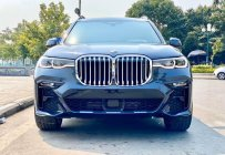 Cần bán BMW X7 xDrive 40i đời 2019, màu xám, nhập khẩu chính hãng giá 7 tỷ 100 tr tại Hà Nội