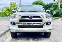 Bán Toyota 4Runner Limited sản xuất 2018, màu trắng, nhập khẩu giá 3 tỷ 850 tr tại Hà Nội