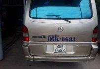 Cần bán Mercedes đời 2003, giá tốt giá 80 triệu tại Long An