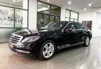 Bán ô tô Mercedes S450L đời 2019, màu đen giá 3 tỷ 699 tr tại Hà Nội