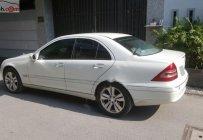 Bán Mercedes 2003 C200, màu trắng số tự động giá 183 triệu tại Tp.HCM