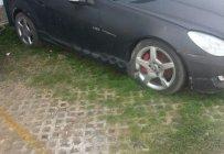 Bán Mercedes SLK350 năm sản xuất 2004, màu đen, giá 648tr giá 648 triệu tại Tp.HCM
