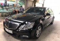 Cần bán xe Mercedes C250 CGI sản xuất 2010, màu đen, giá chỉ 620 triệu giá 620 triệu tại Tp.HCM