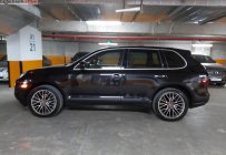 Bán xe Porsche Cayenne 3.6 V6 sản xuất 2007, màu đen, xe nhập, 850 triệu giá 850 triệu tại Tp.HCM