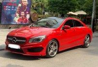 Cần bán lại xe Mercedes CLA250 AMG 4 MATIC 2014, màu đỏ, xe nhập giá 960 triệu tại Hà Nội