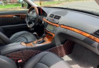 Bán ô tô Mercedes E280 đời 2008, màu đen số tự động, giá chỉ 450 triệu giá 450 triệu tại Tp.HCM