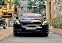 Cần bán Mercedes S450 Luxury năm 2019, màu đen, nhập khẩu nguyên chiếc giá 4 tỷ 739 tr tại Hà Nội