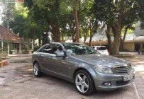 Bán Mercedes C250 CGI năm 2010, màu xám giá cạnh tranh giá 515 triệu tại Hà Nội