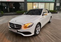 Cần bán gấp Mercedes E250 sản xuất 2017, màu trắng giá 1 tỷ 999 tr tại Hà Nội